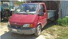 Πωλείται Ford Transit '91