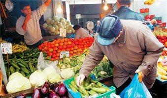 Μειωμένα πρόστιμα για παραβάσεις σε λαϊκές αγορές