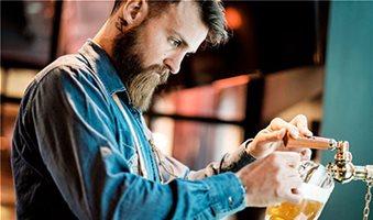 Ανακαλύπτοντας διαµάντια στα βαρέλια της διεθνούς ζυθοποιίας
