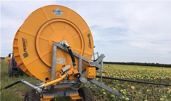 Με ακριβό πετρέλαιο και κομμένο ρεύμα δύσκολο το καλοκαίρι στις καλλιέργειες