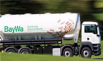Στην παροχή υπηρεσιών στο χωράφι το καλύτερο παράδειγμα είναι η BayWa