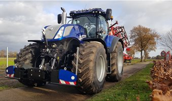 New-Holland-t7315-Blue-Power-AGRIbumper-WL1200-Intrak-mts-Roost-Hunsel-1