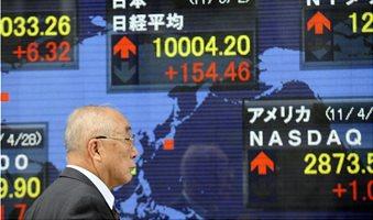 Stock-Asia