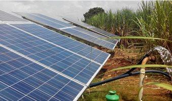 Topsun-solar-water-pumping-system