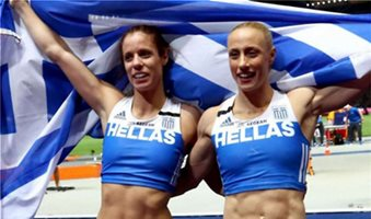Διπλός θρίαμβος για το ελληνικό επί κοντώ