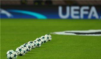 Με Μπάγερν, Μπενφίκα και Άγιαξ η ΑΕΚ στον 5ο όμιλο Champions League