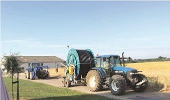 Το σχέδιο εξυγίανσης της ΔΕΗ θέτει σε κίνδυνο τις αγροτικές εκμεταλλεύσεις