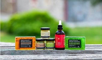 esthique-natural-cosmetics-products