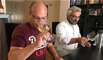 Επενδύστε πάνω στο μύθο του ελληνικού οίνου λέει ο Γκαλό
