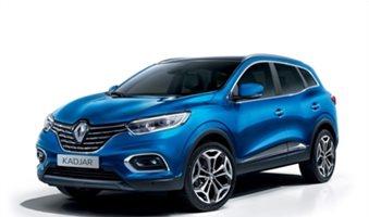 Αρκετά αναβαθμισμένο το νέο Renault Kadjar