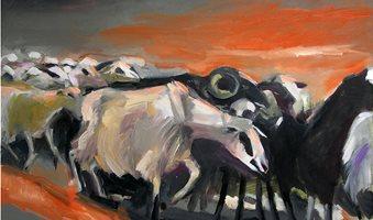 moutons-marche-tableau