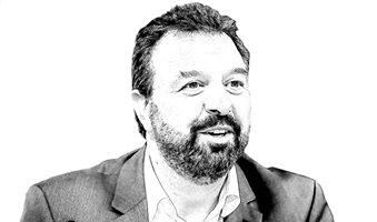 Ο γεωπόνος από το Ξηροκάμπι Λακωνίας υπουργός των ανθρώπων της παραγωγής