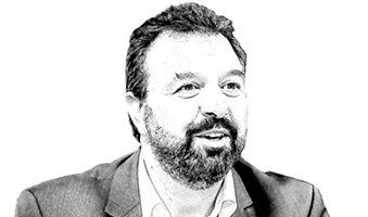 Σταύρος Αραχωβίτης: Μεγάλος για ν' αλλάξει