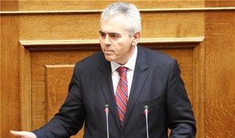 Αδικείτε τη Θεσσαλία στη βιολογική κτηνοτροφία, λέει ο Χαρακόπουλος