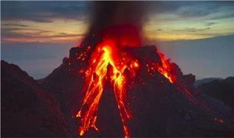 Πιθανή έκρηξη Ελληνικών ηφαιστείων στο μέλλον