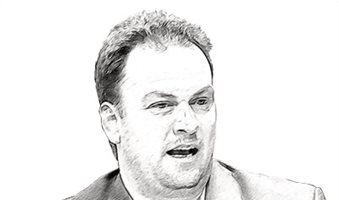Παύλος Αραμπατζής: Βούλιαξε στη Μαυροθάλασσα