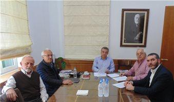 Σύμβαση για τη διάσωση ενδημικών αρωματικών Κρήτης
