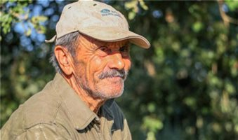 Αύξηση 21% στο ποσοστό των ηλικιωμένων αγροτών