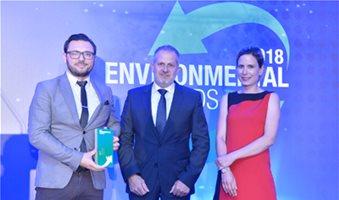 Χρυσό το πρόγραμμα Ελληνικού Σίτου MISKO στα Environmental Awards