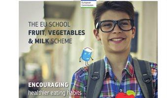 Και φέτος φρούτα, λαχανικά και γάλα στους μαθητές
