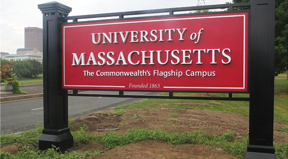 University-Massachusetts
