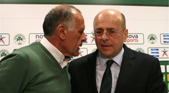 Αποκλεισμό του Παναθηναϊκού από την Ευρώπη ανακοίνωσε η UEFA