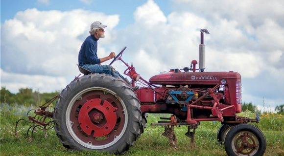 dale-hasenick-on-a-tractor