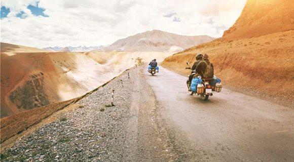 diadromi-motobike