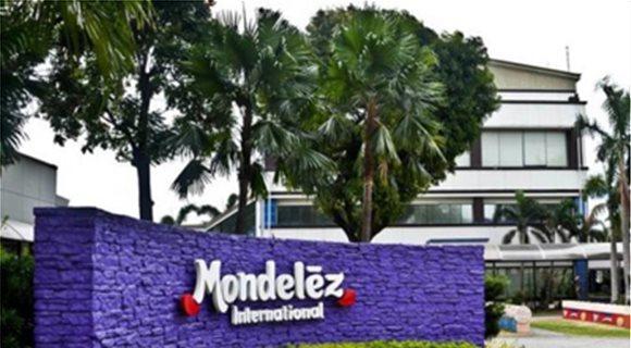 Πούλησε μάρκες τσιχλών στις ΗΠΑ η Mondelez