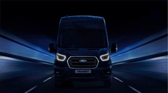 Στο Ανόβερο η αποκάλυψη των ηλεκτροκίνητων Ford Transit