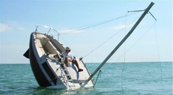 Τρύπια βάρκα 356