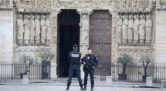 police_paris