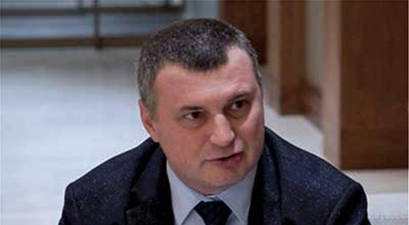 Andrey Savchuk: Διευθύνων Σύμβουλος της EuroChem Agro Europe