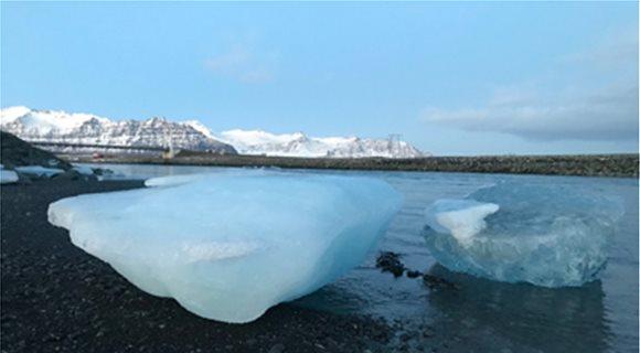 Δύο βαθμοί χωρίζουν τη γη από την ανεξέλεγκτη αλλαγή του κλίματος