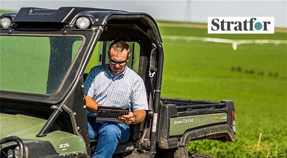 Αποδυναμώνονται τα αγροτικά lobbies στην Ευρώπη λέει το Stratfor