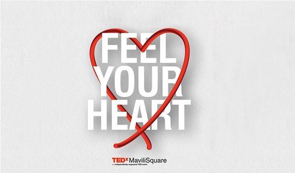 Dodwni-feel-your-heart