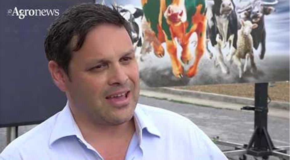 Ο ρόλος της ρομποτικής αρμεγής στη σύγχρονη αγελαδοτροφία | Westfalia