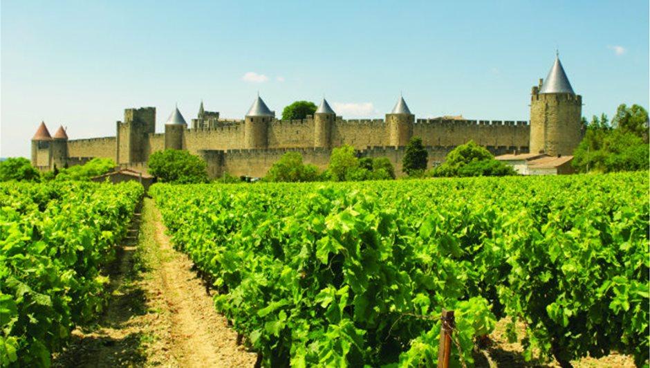 Fotolia_Carcassonne