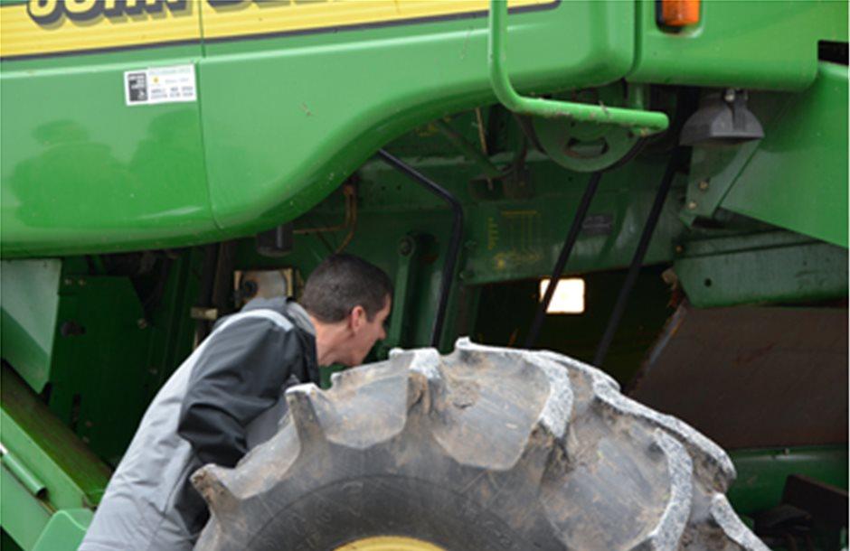Με την κλίμακα μισθωτών φορολόγηση για κέρδη από αγροτική δραστηριότητα