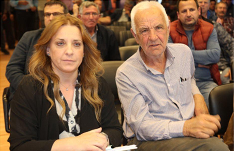 Ίδρυση τμήματος Φέτας στο υπουργείο θέλει η Βράντζα
