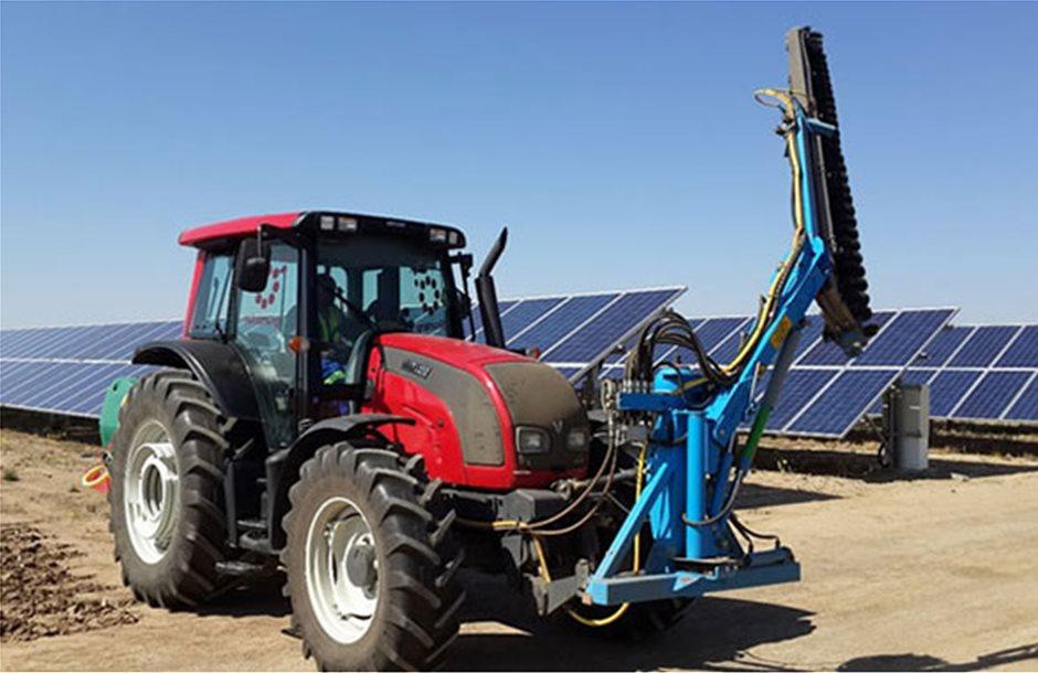 Ενίσχυση για αυτόνομα φωτοβολταϊκά σε απομακρυσμένα από ΔΕΗ χωράφια