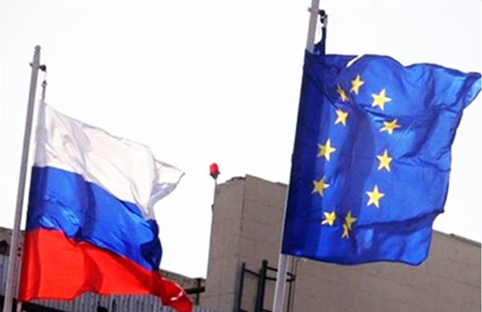 Εξάμηνη παράταση των ευρωπαϊκών κυρώσεων εις βάρος της Ρωσίας