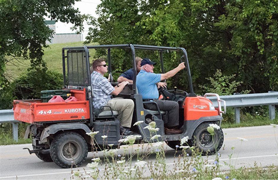 Παράπλευρα συμφέροντα συμβούλων υπονομεύουν τα αγροτικά προγράμματα