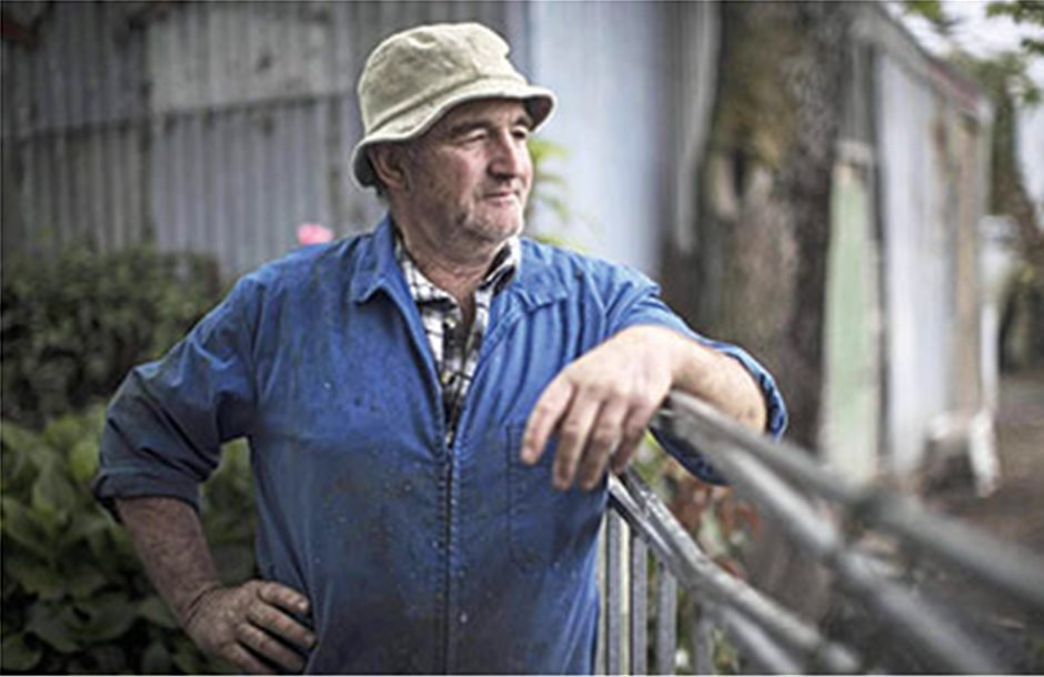 Eπιστροφή του εξαϋλωµένου τσεκ ζητούν οι αγρότες