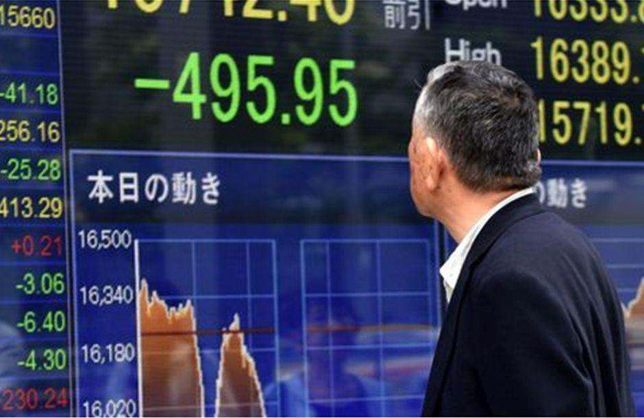Brexit-les-marches-financiers-au-seuil-de-la-panique-en-Asie