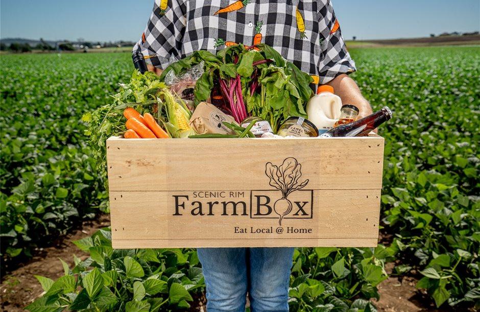 Farm-to-table-Scenic-Rim-Farm-Box