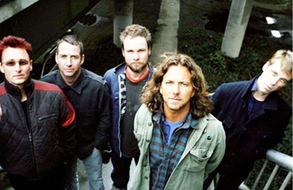 Το κρασί των Pearl Jam ξεπούλησε σε χρόνο ρεκόρ