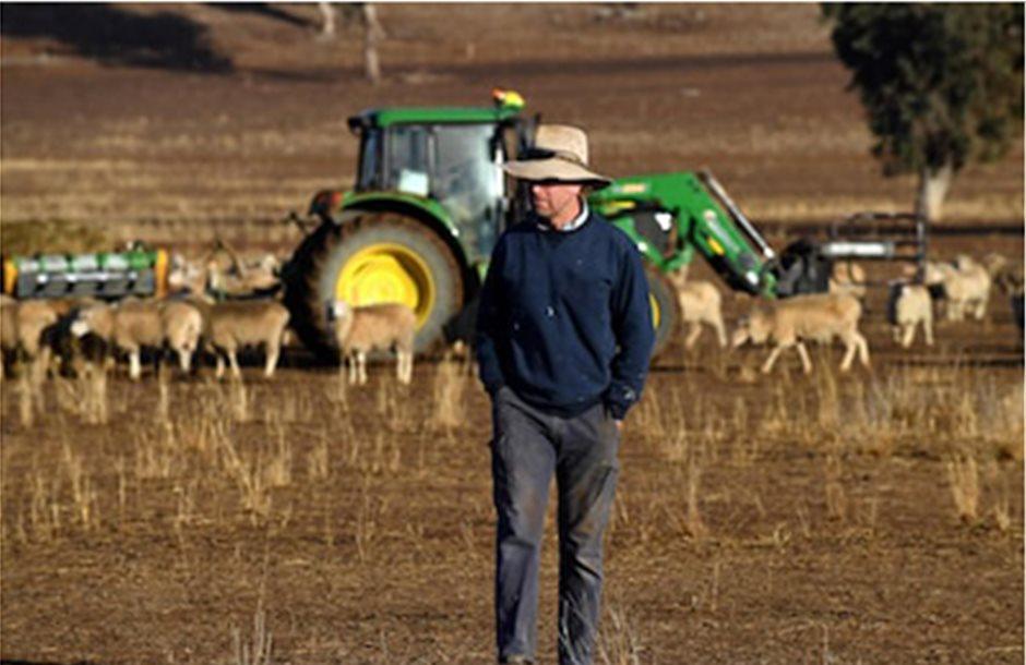 Ακραία ξηρασία πλήττει περιοχές της Αυστραλίας