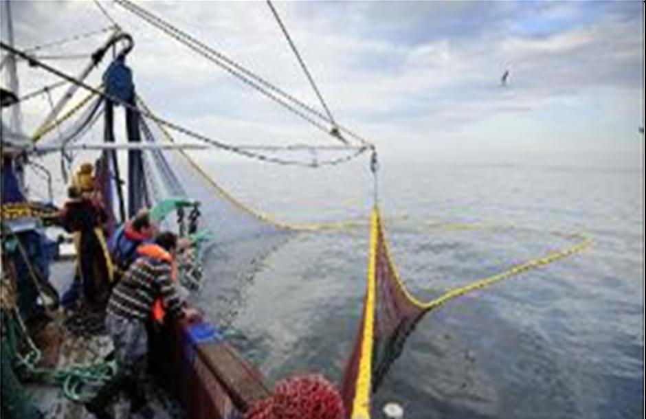 Θεσπίστηκαν οι νέοι κανόνες για το Ευρωπαικό Ταμείο Αλιείας