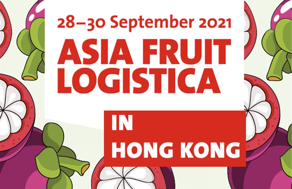 Αsia Fruit Logistica 2021